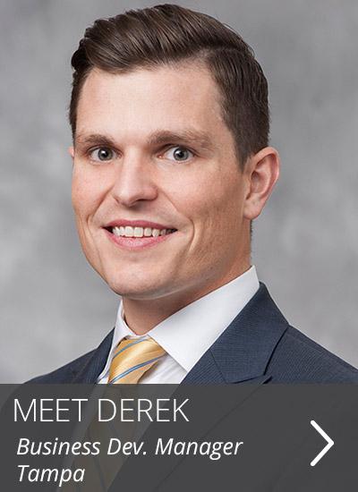 Meet Derek